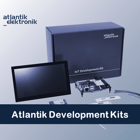 Atlantik Development Kits