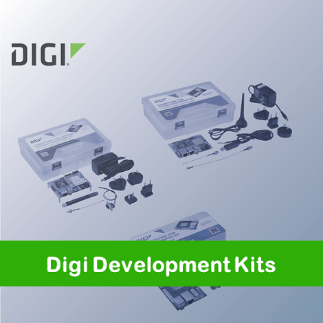 Digi Development Kits