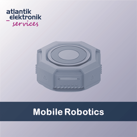 Atlantik Mobile Robotics