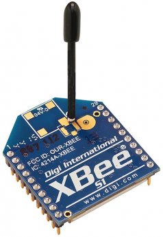 XBee DigiMesh 865/868 Low Power
