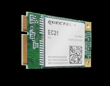 Quectel | Atlantik Elektronik