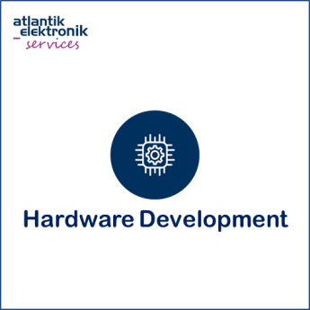 ATE Services Hardware Development