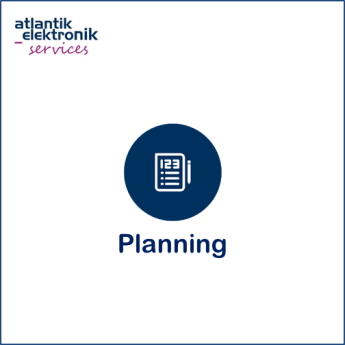 ATE Services Planning