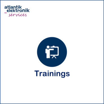 ATE Services Trainings