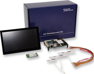 ATE IoT Development Kit II