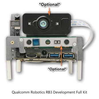 Qualcomm - RB3 Robotics Kit