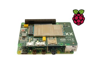 ATXX-DY-3011002 – Raspberry Pi Shield HAT for LTE and 5G