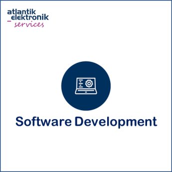 ATE Services Software Development