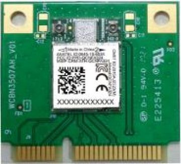 Silex - SX-PCEAC2-HMC-SP - SX-PCEAC2 WLAN + Bluetooth PCIe Module with QCA6174