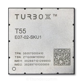 5G Modul - Thundercomm - TurboX™ T55