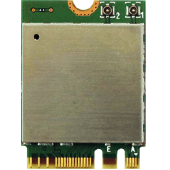 WNFT-234ACN(BT) - WLAN + Bluetooth M.2 2230 Module, RTL8822BE